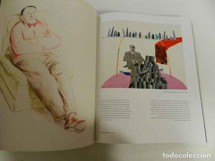 Libros: DAVID HOCKNEY: RETRATOS MARCO LIVINSTONE EDITORIAL CARTAGO, 2003 LIBRO PINTURA - Foto 9 - 214260167
