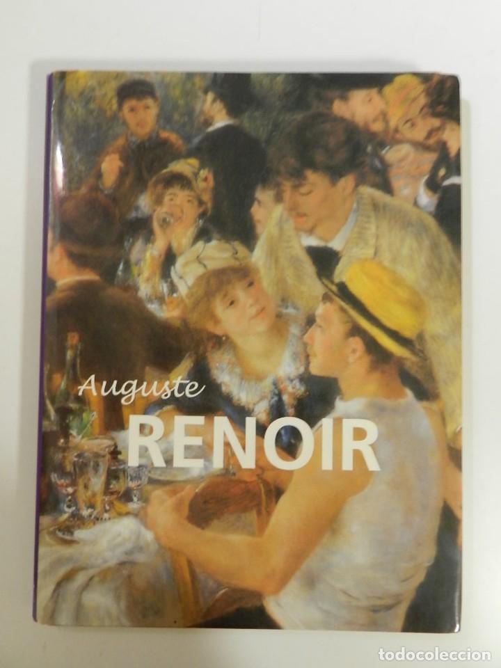 RENOIR - NATALIA BRODSKAYA (GREAT MASTERS) (INGLÉS) LIBRO PINTURA (Libros Nuevos - Bellas Artes, ocio y coleccionismo - Pintura)