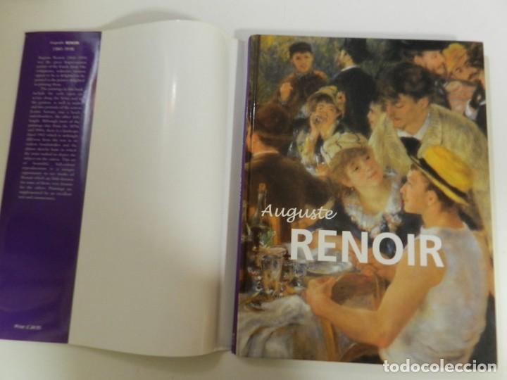 Libros: RENOIR - NATALIA BRODSKAYA (GREAT MASTERS) (INGLÉS) LIBRO PINTURA - Foto 2 - 214260893