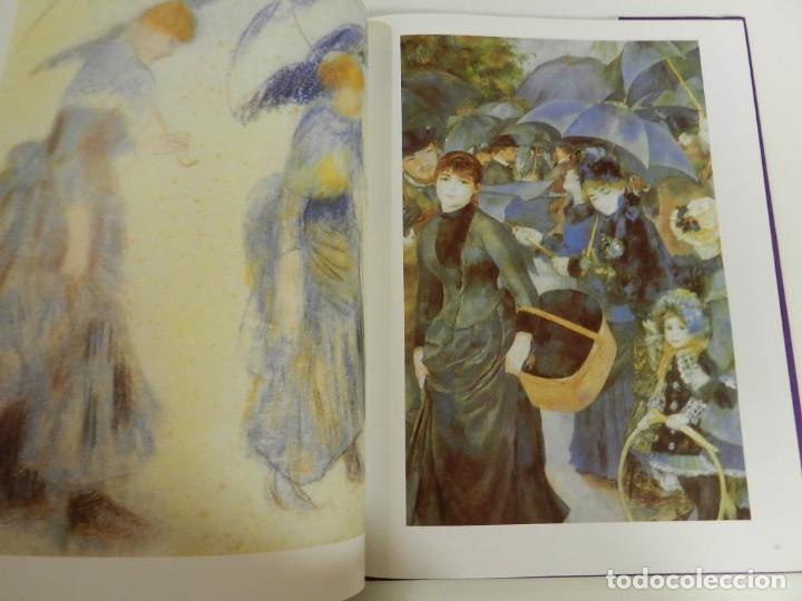 Libros: RENOIR - NATALIA BRODSKAYA (GREAT MASTERS) (INGLÉS) LIBRO PINTURA - Foto 4 - 214260893