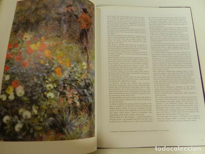 Libros: RENOIR - NATALIA BRODSKAYA (GREAT MASTERS) (INGLÉS) LIBRO PINTURA - Foto 5 - 214260893