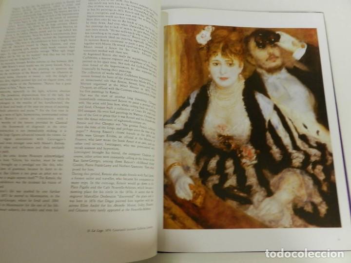 Libros: RENOIR - NATALIA BRODSKAYA (GREAT MASTERS) (INGLÉS) LIBRO PINTURA - Foto 6 - 214260893