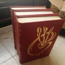Libros: LOS PINTORES CÉLEBRES. Lote 214429046