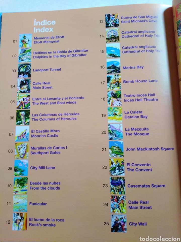 Libros: Gibraltar, espacios abiertos número 1 ( ilustrado ) - Foto 3 - 217532568