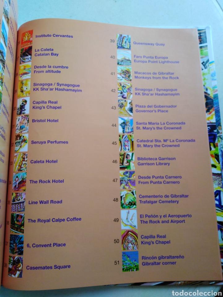 Libros: Gibraltar, espacios abiertos número 1 ( ilustrado ) - Foto 4 - 217532568