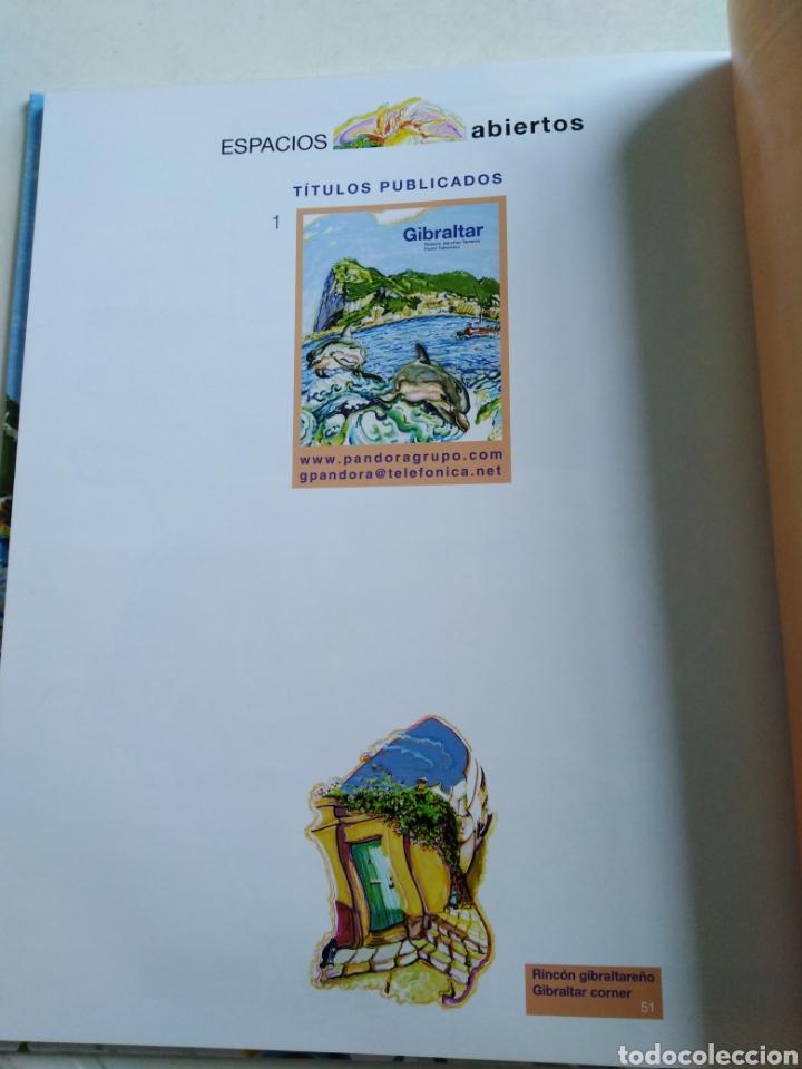 Libros: Gibraltar, espacios abiertos número 1 ( ilustrado ) - Foto 5 - 217532568
