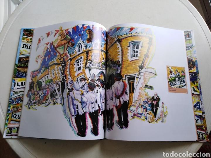 Libros: Gibraltar, espacios abiertos número 1 ( ilustrado ) - Foto 6 - 217532568