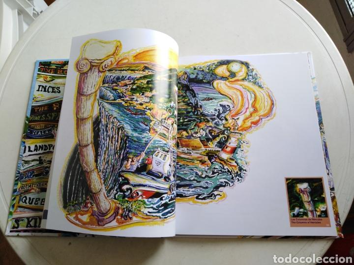 Libros: Gibraltar, espacios abiertos número 1 ( ilustrado ) - Foto 8 - 217532568