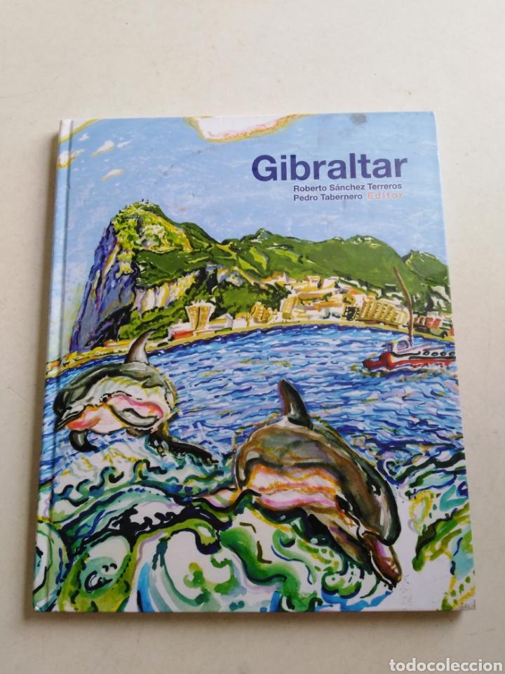 GIBRALTAR, ESPACIOS ABIERTOS NÚMERO 1 ( ILUSTRADO ) (Libros Nuevos - Bellas Artes, ocio y coleccionismo - Pintura)
