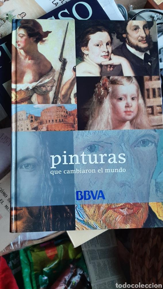 PINTURAS QUE CAMBIARON EL MUNDO BBVA AÑO 2006 (Libros Nuevos - Bellas Artes, ocio y coleccionismo - Pintura)