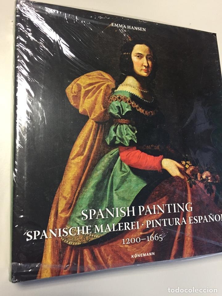 LA PINTURA ESPAÑOLA 1200-1665 (Libros Nuevos - Bellas Artes, ocio y coleccionismo - Pintura)