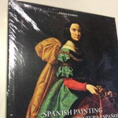 Libros: LA PINTURA ESPAÑOLA 1200-1665. Lote 219722708