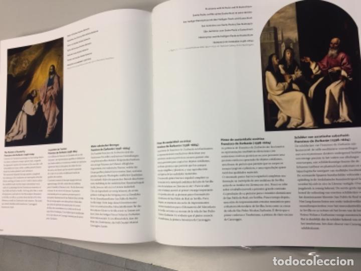 Libros: La Pintura Española 1200-1665 - Foto 2 - 219722708