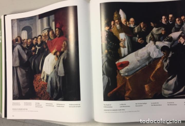 Libros: La Pintura Española 1200-1665 - Foto 3 - 219722708