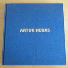 Libros: ARTUR HERAS - DIETARI DE SOMNIS. BANCAJA, 2008.. Lote 220527668