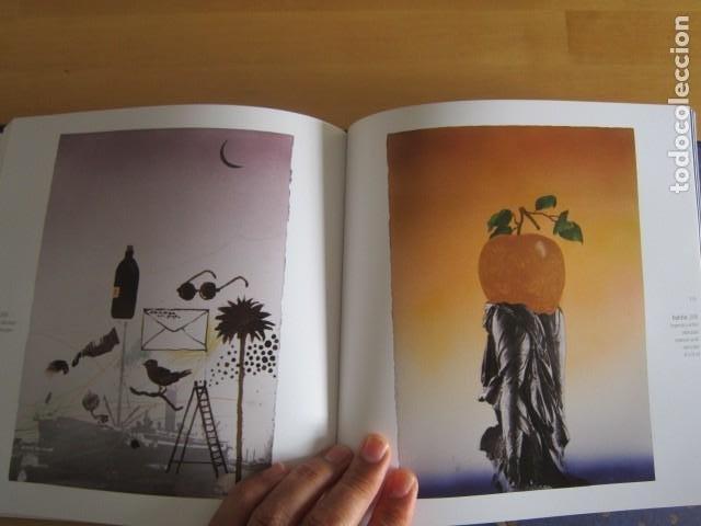 Libros: ARTUR HERAS - DIETARI DE SOMNIS. BANCAJA, 2008. - Foto 2 - 220527668