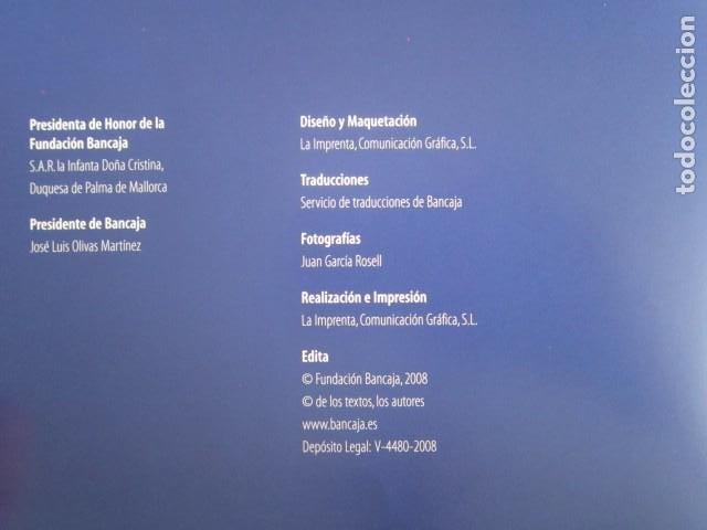 Libros: ARTUR HERAS - DIETARI DE SOMNIS. BANCAJA, 2008. - Foto 4 - 220527668