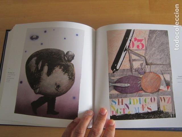 Libros: ARTUR HERAS - DIETARI DE SOMNIS. BANCAJA, 2008. - Foto 5 - 220527668