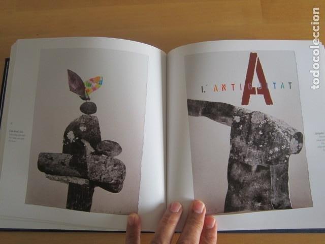 Libros: ARTUR HERAS - DIETARI DE SOMNIS. BANCAJA, 2008. - Foto 6 - 220527668