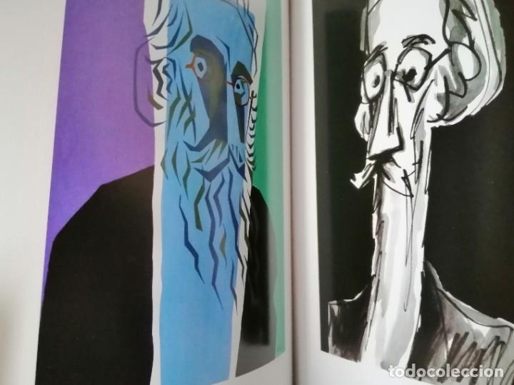 Libros: valle inclan retratos , caricaturas e visions por siro - Foto 2 - 220841250