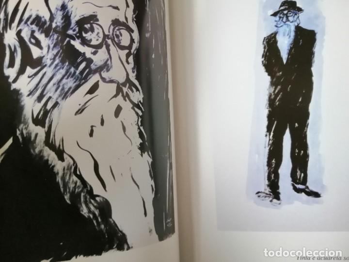 Libros: valle inclan retratos , caricaturas e visions por siro - Foto 3 - 220841250