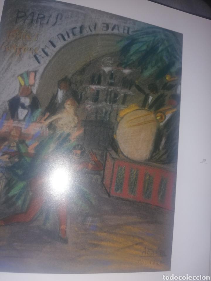 Libros: Libro del pintor canario Álvaro Fariña - Foto 2 - 221000408