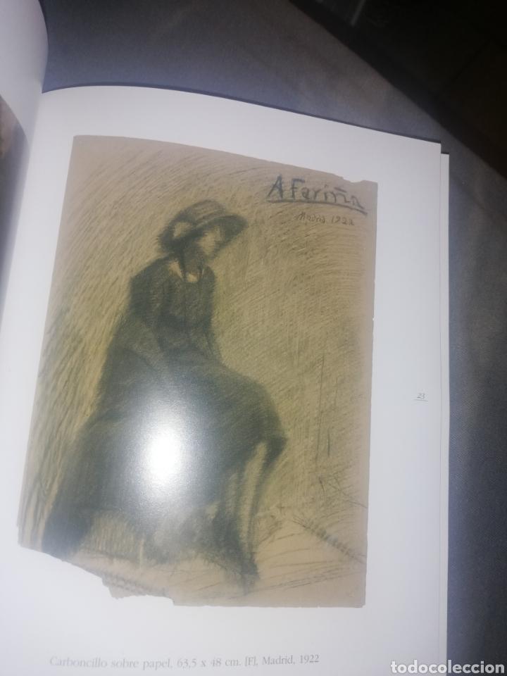 Libros: Libro del pintor canario Álvaro Fariña - Foto 4 - 221000408