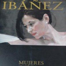 Libros: MUJERES LOS MITOS FEMENINOS. ANDRES GARCIA IBAÑEZ. Lote 221582197