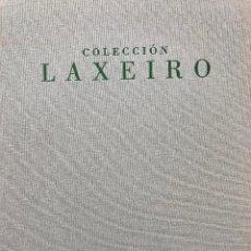 Libros: COLECCIÓN LAXEIRO. Lote 221831440