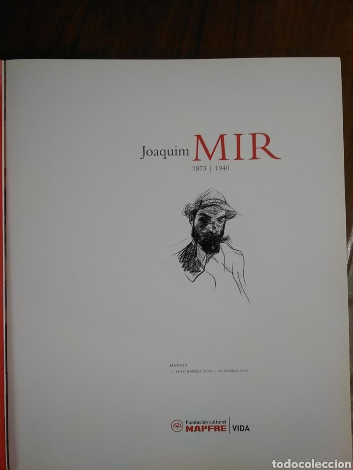 Libros: Joaquín Mir (1873-1940) - Foto 3 - 222049125