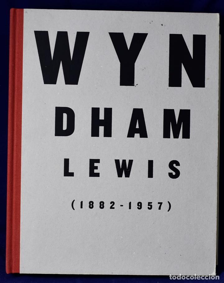 WYNDHAM LEWIS - LEWIS, WYNDHAM (Libros Nuevos - Bellas Artes, ocio y coleccionismo - Pintura)