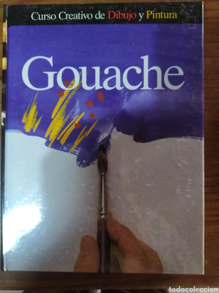 Libros: Curso creativo de dibujo y pintura, 5 tomos nuevos con plástico protector de fabrica - Foto 4 - 224031308