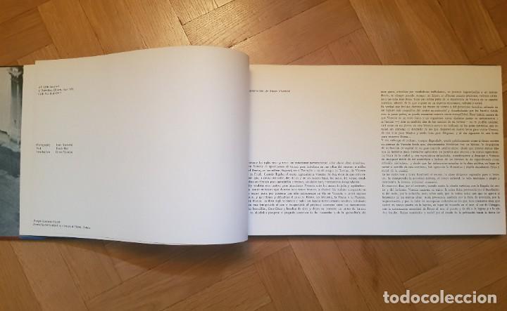 Libros: A View of Venice Lord Snowdon y Derek Hart - Foto 3 - 224715998