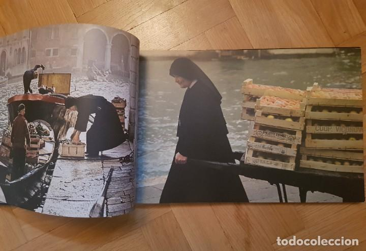 Libros: A View of Venice Lord Snowdon y Derek Hart - Foto 4 - 224715998