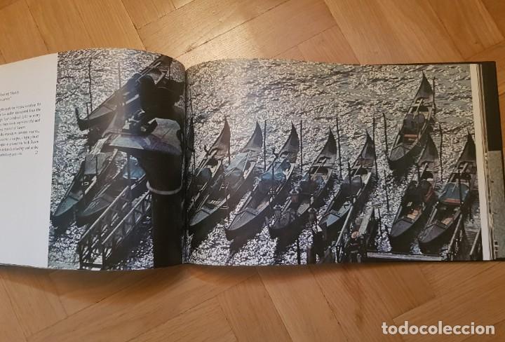 Libros: A View of Venice Lord Snowdon y Derek Hart - Foto 6 - 224715998