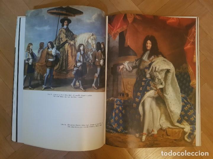 Libros: Gran Atlas de la Pintura Maestros Franceses Carlo Volpe - Foto 5 - 224720458