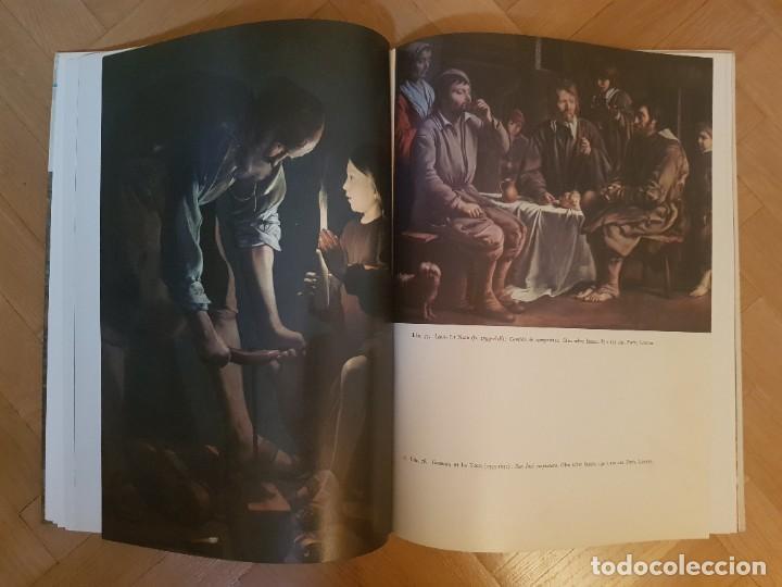 Libros: Gran Atlas de la Pintura Maestros Franceses Carlo Volpe - Foto 6 - 224720458