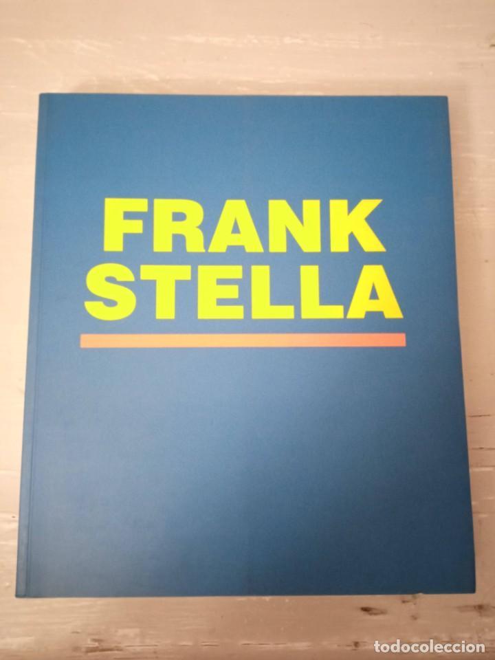 FRANK STELLA (Libros Nuevos - Bellas Artes, ocio y coleccionismo - Pintura)
