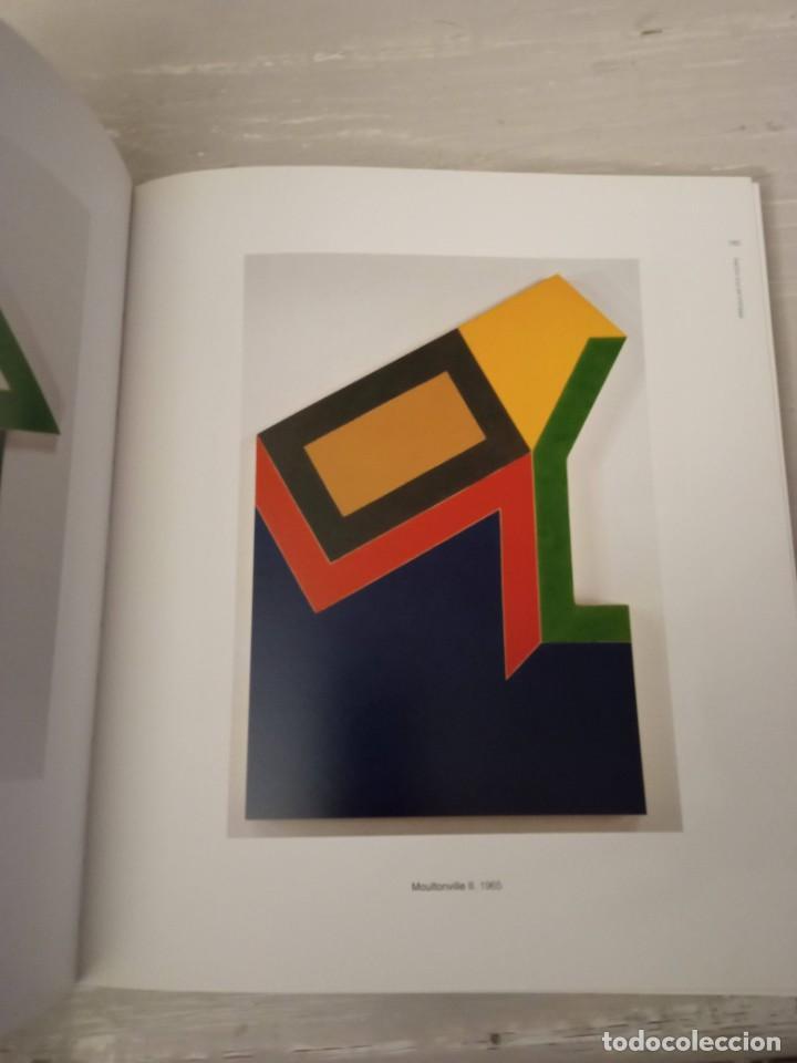 Libros: FRANK STELLA - Foto 5 - 226485445