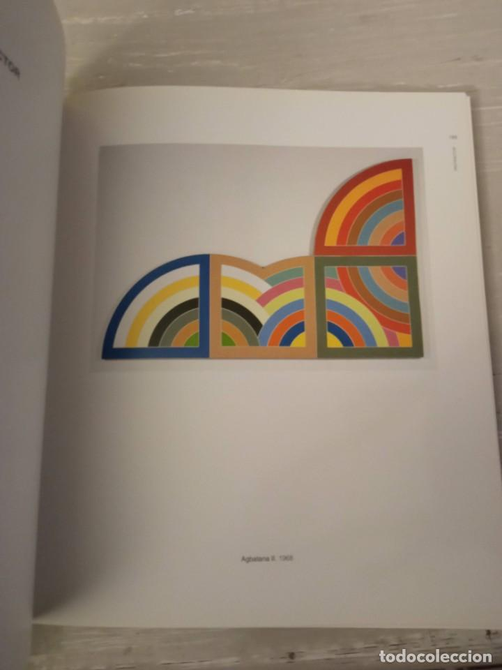 Libros: FRANK STELLA - Foto 6 - 226485445