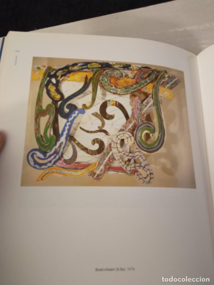 Libros: FRANK STELLA - Foto 8 - 226485445