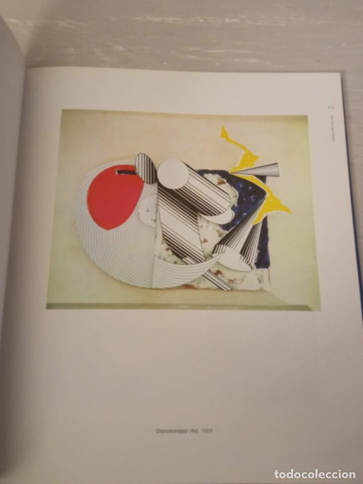 Libros: FRANK STELLA - Foto 9 - 226485445