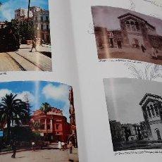 Libros: MAGNIFICO LIBRO LA HISTORIA DE LA POSTAL EN CASTELLON. Lote 227092920