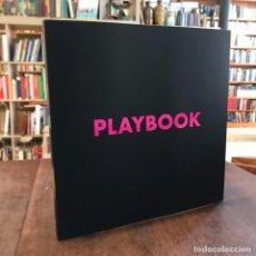 Libros: PLAYBOOK - MIGUEL ÁNGEL BELINCHÓN BUJES. BELIN. Lote 227074134