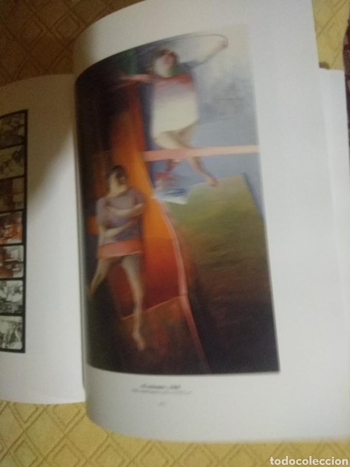 Libros: Retrospectiva Eduardo Naranjo - Foto 3 - 228666145