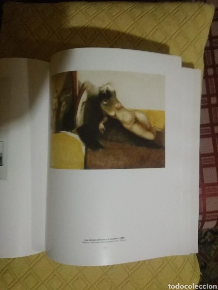 Libros: Retrospectiva Eduardo Naranjo - Foto 4 - 228666145