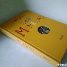 Livros: ESPECTACULAR LIBRO LAS MENINAS - LIBRO POP-UP CON FIGURAS RECORTABLES. COMBEL EDITORIAL. Lote 229714165