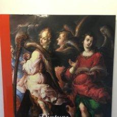 Libros: PINTURA DE LOS REINOS. IDENTIDADES COMPARTIDAS EN EL MUNDO HISPÁ. Lote 230839770