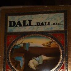 Libros: LIBRO DALI.. Lote 231671475