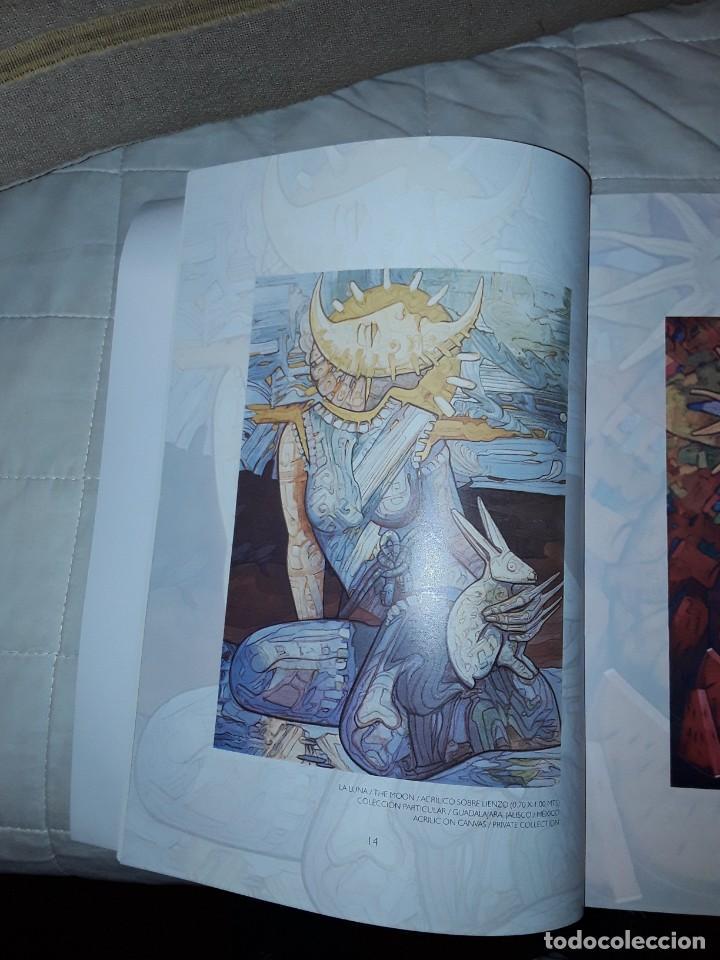 Libros: Libro :La magia de Terres.Augusto Orea Marin - Foto 3 - 231712190